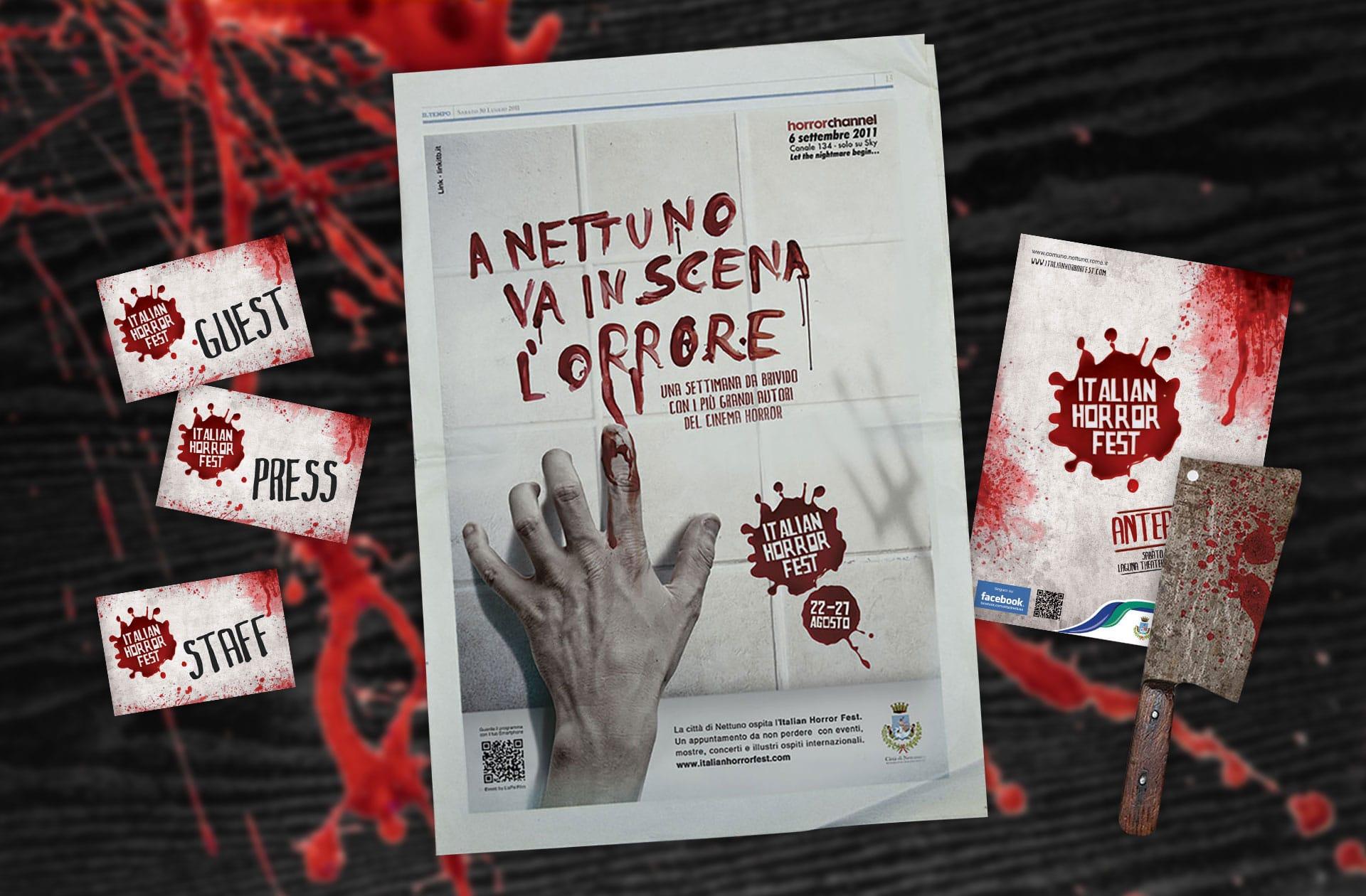 Italian Horror Fest – Guerrilla 3