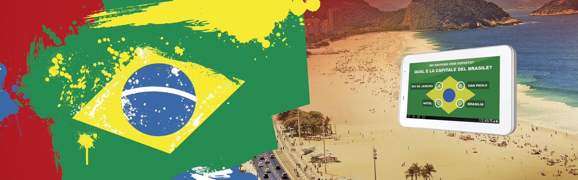 Peroni - Passione Brasile 1
