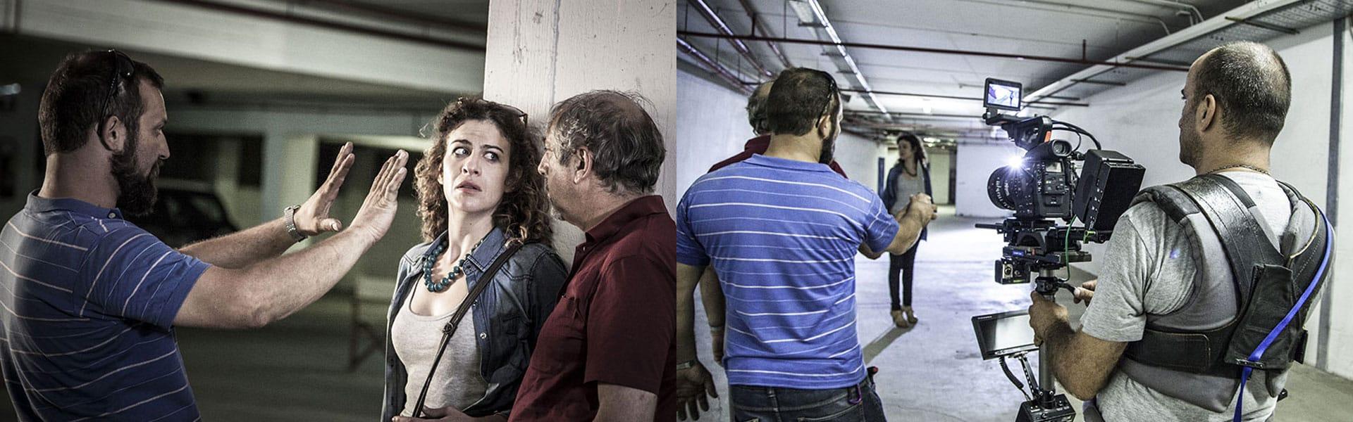 Italian Horror Fest - Spot 2013 2