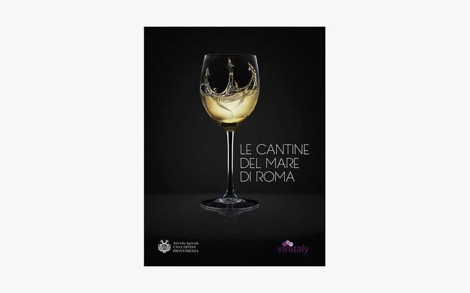 Casa Divina Provvidenza - Stand Vinitaly 2014 2