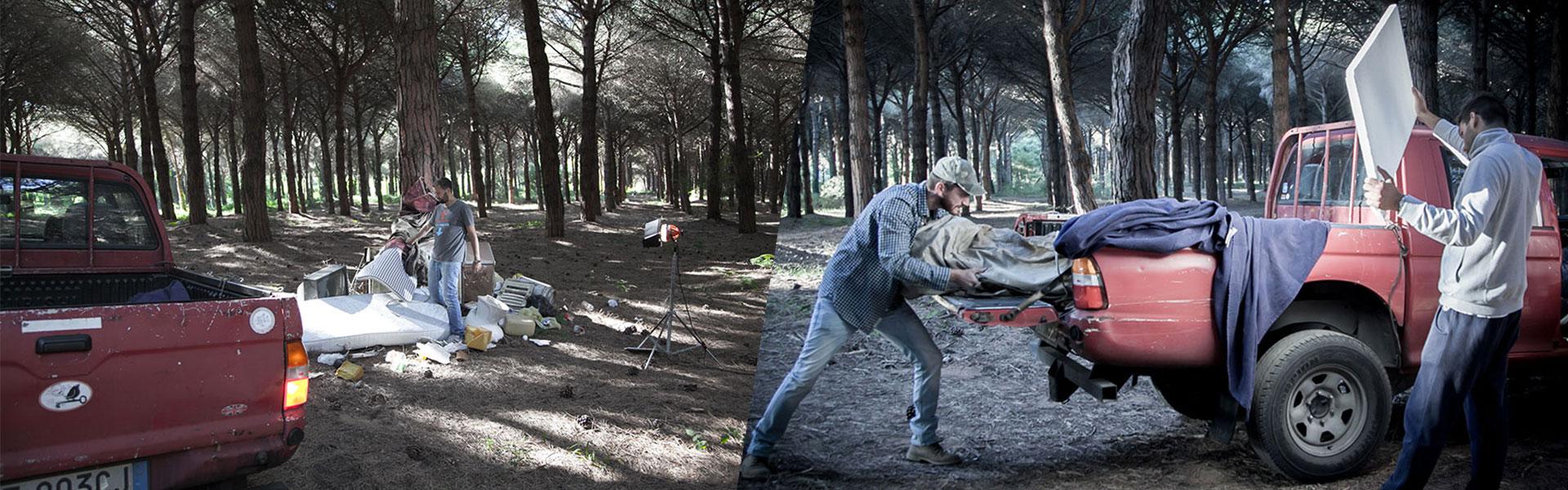 Italian Horror Fest - Spot 2014 2