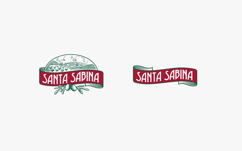 Olio Santa Sabina - Restyling 2