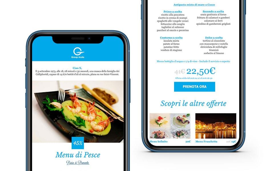 Groupanzio - Nuovo Sito Online 2