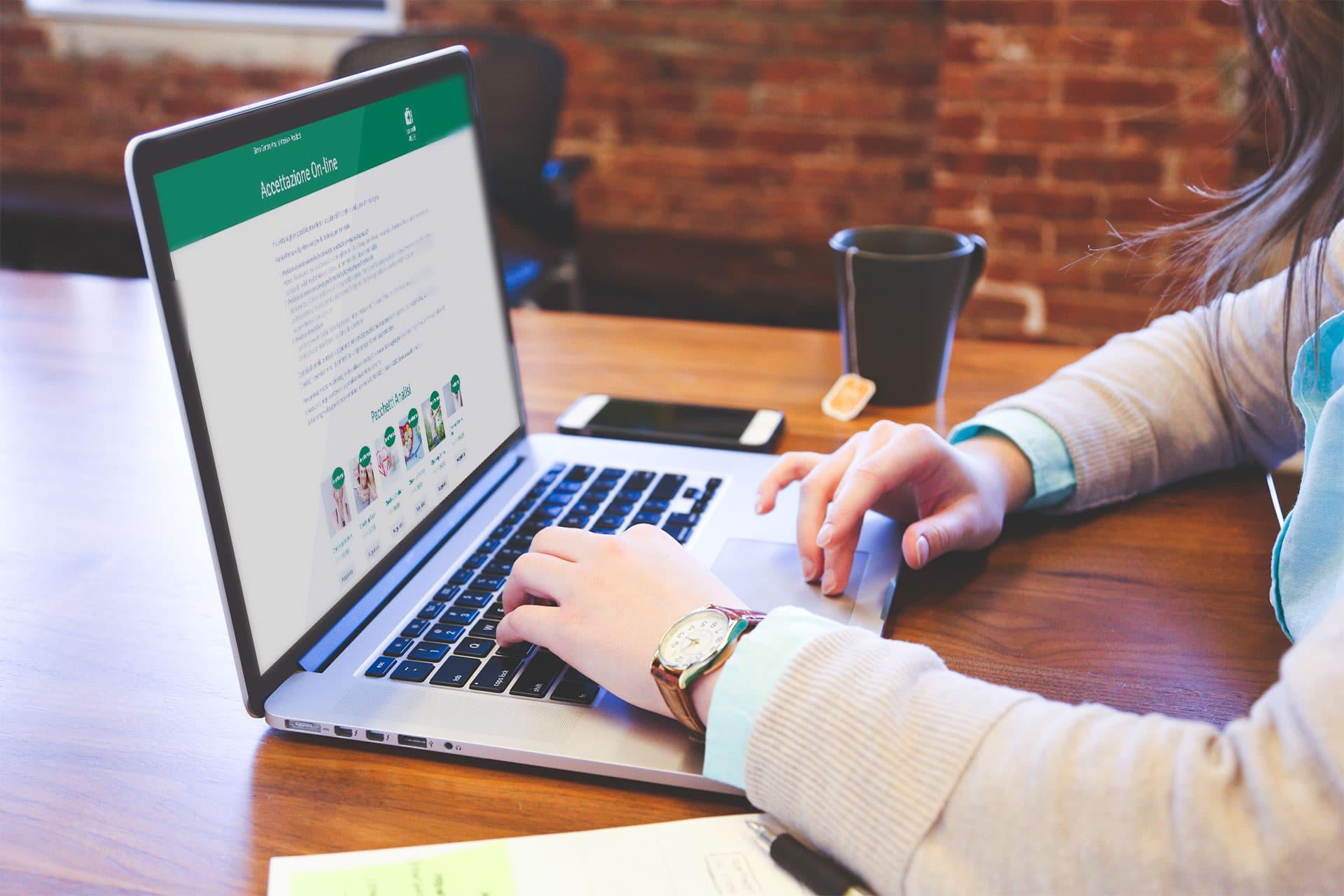 Centro Analisi Simo - Analisi a Portata di Web 3