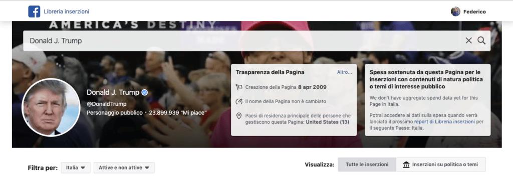 Facebook introduce la Libreria inserzioni - ora potrai prendere ispirazione dai migliori 2