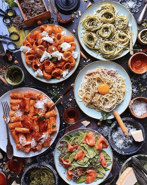 Come fotografare i piatti per il tuo ristorante 11
