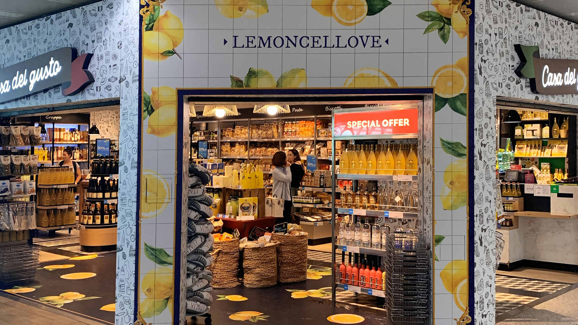 Lemoncellove 3