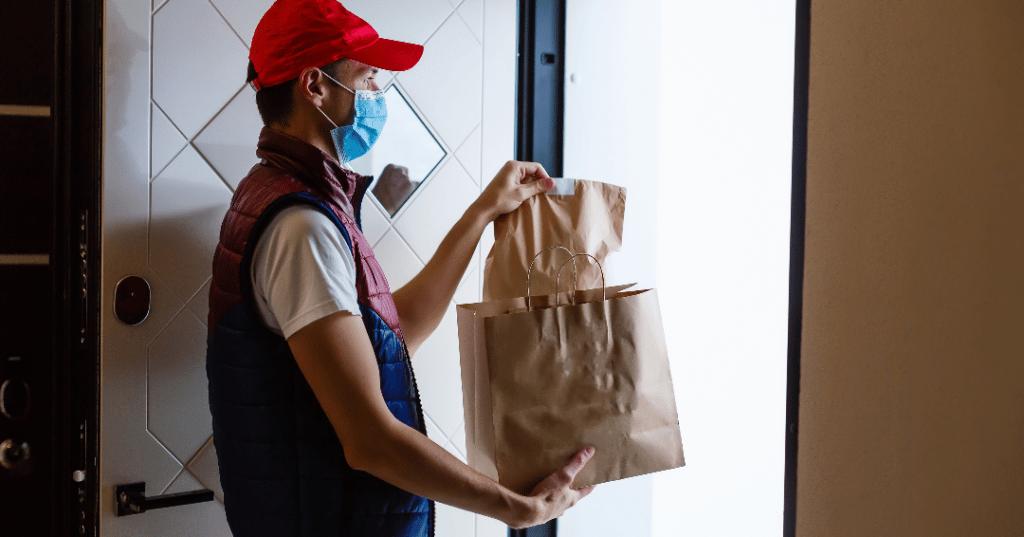 Food delivery: le nuove abitudini dei tuoi clienti e i consigli per te 2