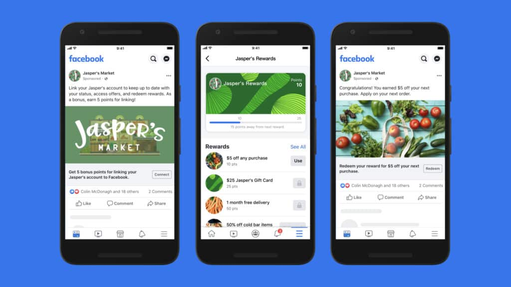 Facebook Shops: un nuovo piccolo passo per il social-commerce 2