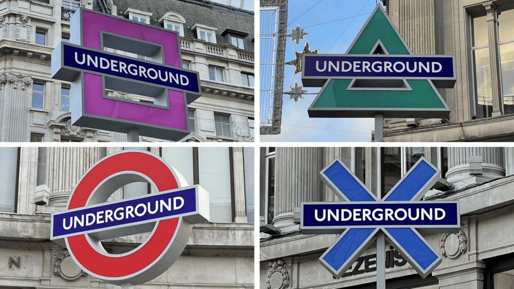 guerrilla marketing lancio playstation 5 - 2020 - Londra