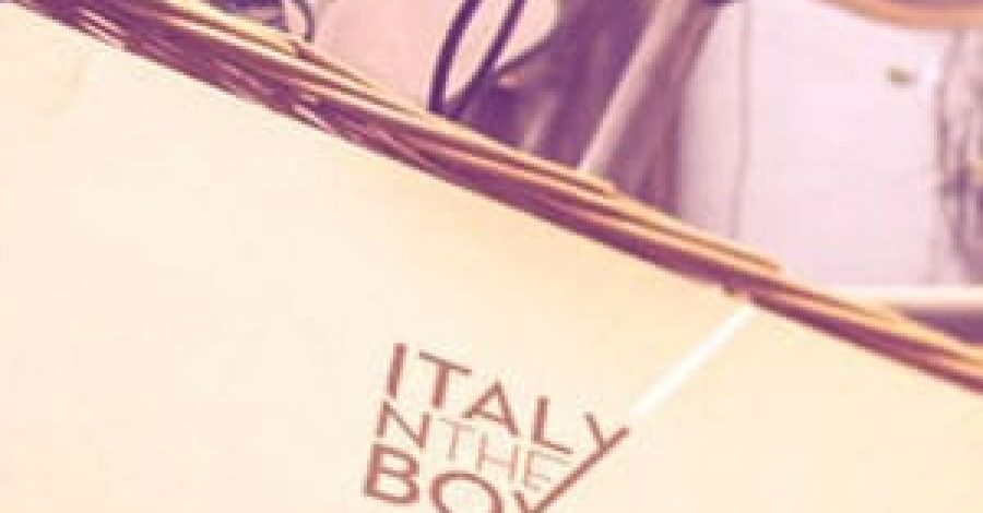 Italynthebox