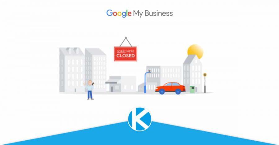 google-my-business-attività-chiusa