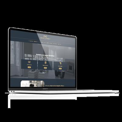 modellando-sito-web