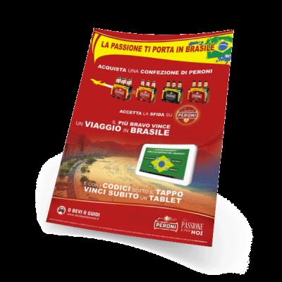 peroni-brasile