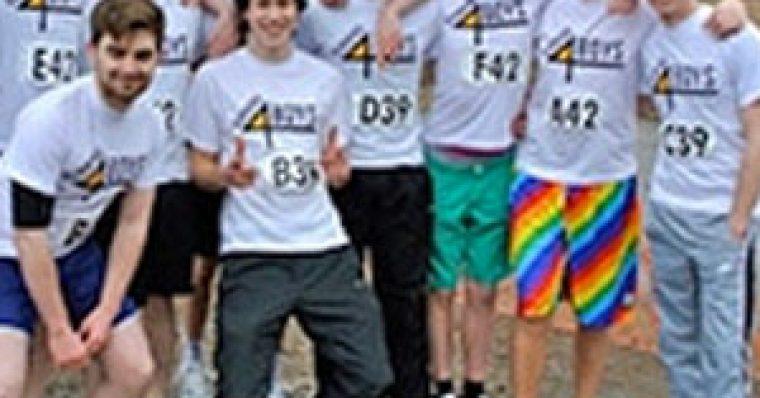 running-boys